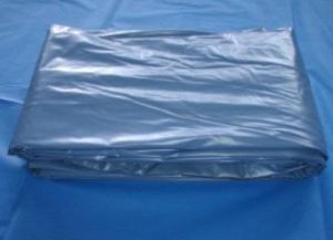 Покрытие для Oval Metal Frame Pool 732x366x122 см