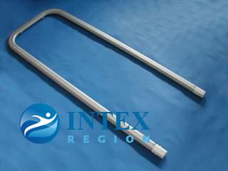 U-образная боковая опора для Rectangular Ultra Frame Pool