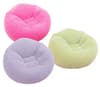 68569 Надувное кресло Beanless Bag Chair, 107х104х69см, 3 цвета