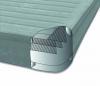 64408 Надувная кровать PREMIUM COMFORT 152х203х41см с встрн.насосом 220в