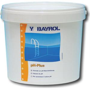 Bayrol (Байрол) pH-плюс  порошок