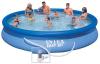 Надувной бассейн Intex 28158 457x84 Easy Set