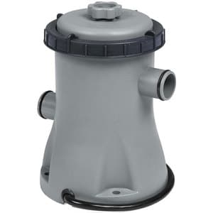 Фильтрующий насос картриджного типа Bestway 1249 л/ч арт.58381