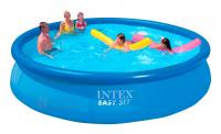 Надувной бассейн Intex 28143 396x84 Easy Set