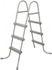 Лестница для бассейна Bestway 107 см 58335