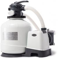 Песочный фильтр-насос 10000 л/ч Intex 26652