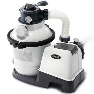Песочный фильтр-насос 4500 л/час Intex 26644