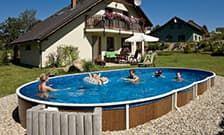 Выбор правильного размера бассейна